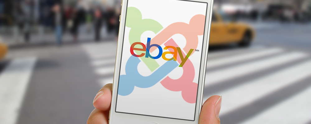 eBay Token Management and VirtueMart integration