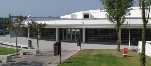 ISMAI - Instituto Superior da Maia